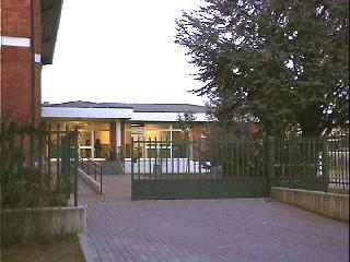 ingresso alunni