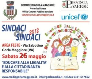 Sindaci & Sindaci 2012